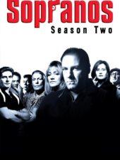 Второй сезон Клана Сопрано