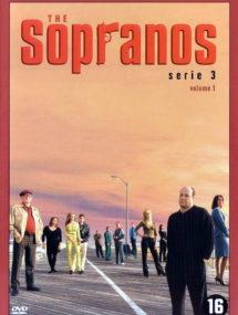 3 сезон сериала Клан Сопрано