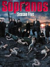 Пятый сезон Клана Сопрано